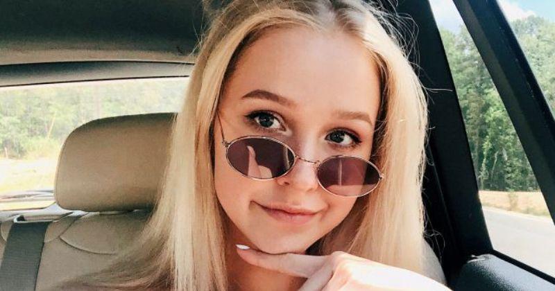 18-летняя блогер-миллионер из России трагически погибла на Бали фото