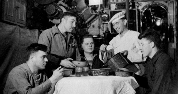 Секрет макарон по-флотски — любимого блюда Сталина, покорившего гурманов Рима