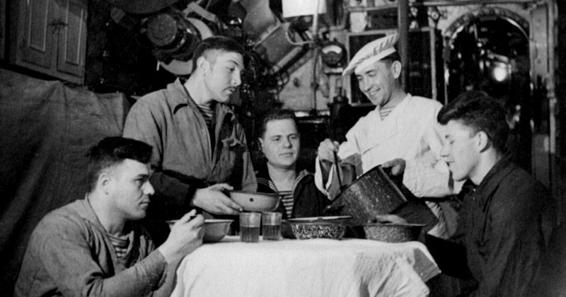 Секрет макарон по-флотски — любимого блюда Сталина, покорившего гурманов Рима фото
