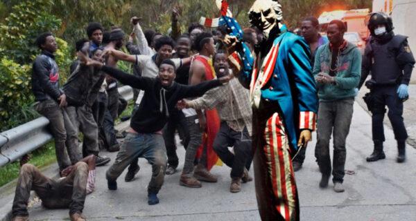 Что изменится, если в США исчезнут все афроамериканцы