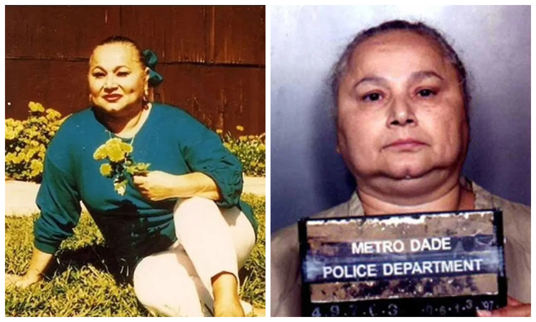 Гризельда Бланко — кокаиновая королева, перед которой трепетали мафиози фото
