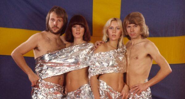 Как первый концертный тур группы АВВА чуть не стал последним в их карьере