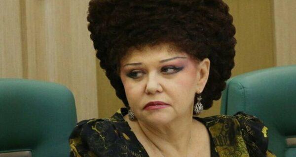 Как Валентина Петренко выглядела раньше без своей знаменитой прически