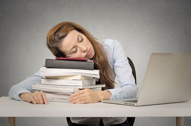 Недосып может стать причиной страшного заболевания