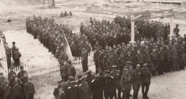 От каторги до ГУЛАГа: жизнь обитателей российских тюрем и лагерей на архивных фотографиях