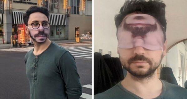 15 оригинальных защитных масок, которые не удались