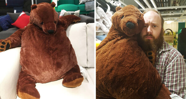 Медведь Дьюнгельског пришел к нам в 2020, чтобы отправить Акулу Блохэй напокой