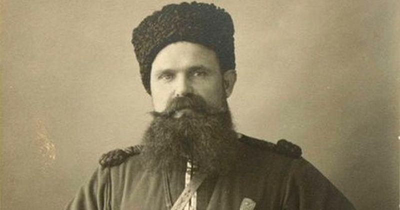 Казак Тимофей Ящик: история жизни и преданности царского телохранителя фото