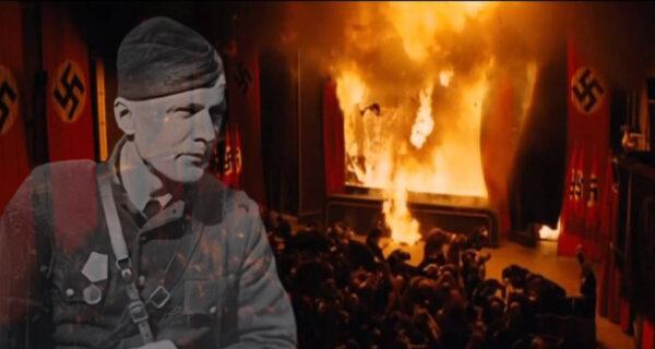 «Бесславный» Чехович: как партизан подорвал кинотеатр полный нацистов и былзабыт