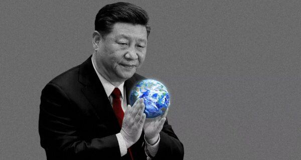 Как Китай использует пандемию коронавируса, чтобы доминировать на мировой арене