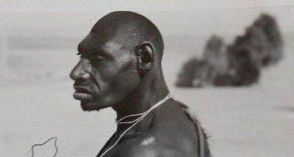 Был ли пещерный человек 20 века Аззо Бассоу неандертальцем?