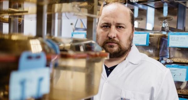 5 фактов о российской вакцине от коронавируса от ее создателя Дениса Логунова