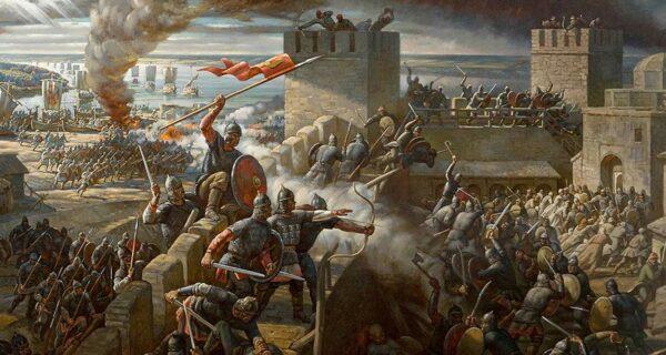 10 «школьных» заблуждений о русской военной истории