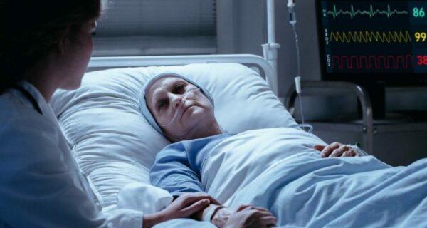 Слышит ли умирающий человек? Ученые нашли ответ на этот вопрос