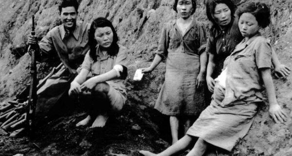 «Женщина для утех»: жуткая история кореянки, попавшей в бордель для японцев во Вторую мировую