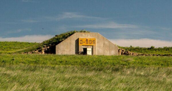 Как выглядит и устроен поселок бункеров вСША