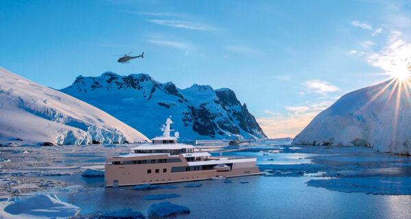 Какой будет яхта La Datcha миллиардера Тинькова