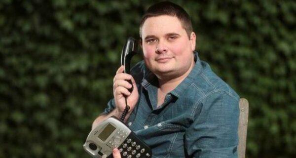Британцу надоели рекламные телефонные звонки и он начал на них зарабатывать