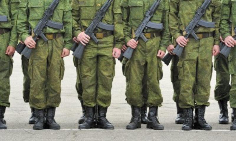не берут в армию prizyvanet.ru