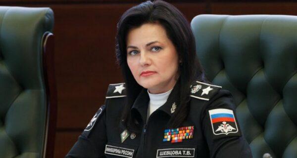 6 красивых россиянок, которые смогли дослужиться до звания генерала