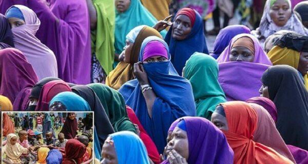 Шаг назад: в Сомали собираются узаконить детские браки