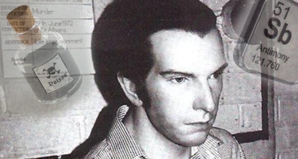 История Грэма Янга — маньяка-отравителя, которого боялись даже тюремщики