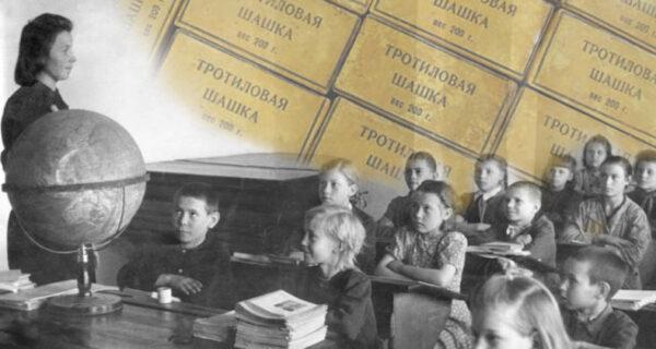 Взрывная любовь: теракт в 1950 году в школе под Тирасполем, о котором молчали полвека