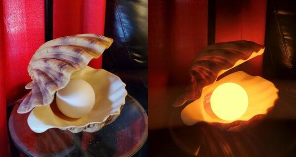 20 неоднозначных светильников с барахолок, от которых больше удивления, чем пользы