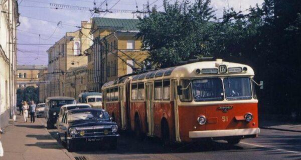 Эра московских троллейбусов окончилась: в столице России отказались от «рогатых»