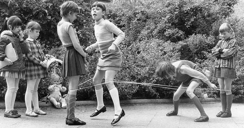 9 популярных игр советской детворы, которые сегодня вызывают недоумение