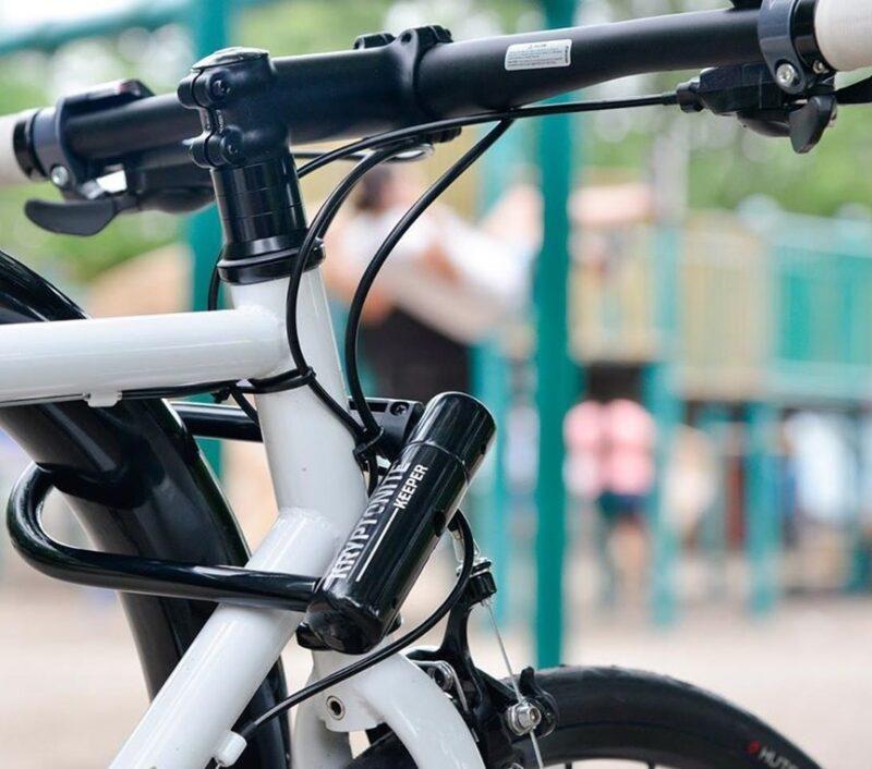 Велосипедные замки от Bike lock