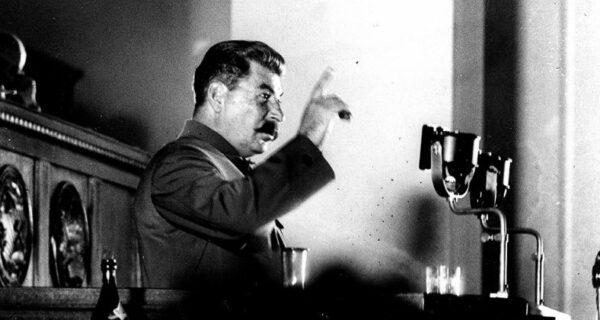 Историческая загадка: был ли у Иосифа Сталина грузинский акцент?