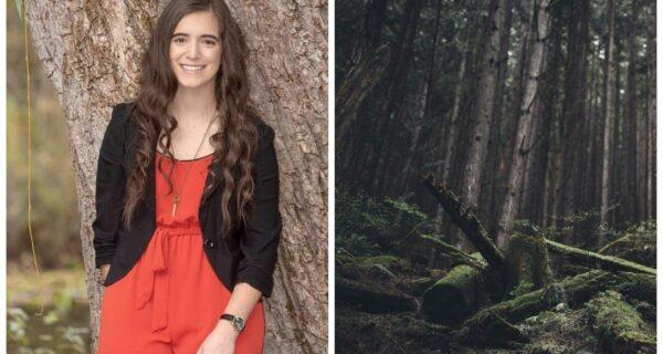 Чудом выжившая: 18-летнюю американку, которая заблудилась в лесу, нашли живой через 9дней