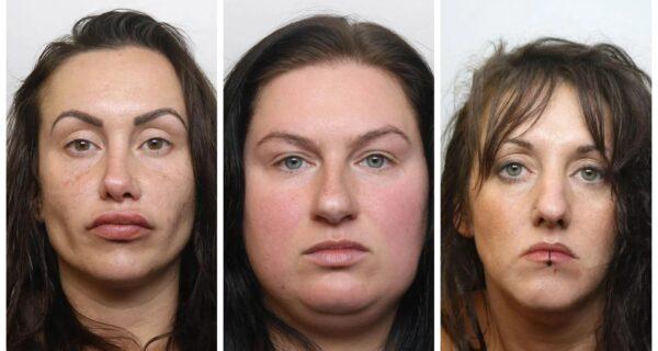 Как три сестры-мошенницы тратили деньги с чужих кредиток, воруя кассовые чеки