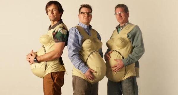 Что такое кувада, или Зачем мужчины «беременели» и «рожали»