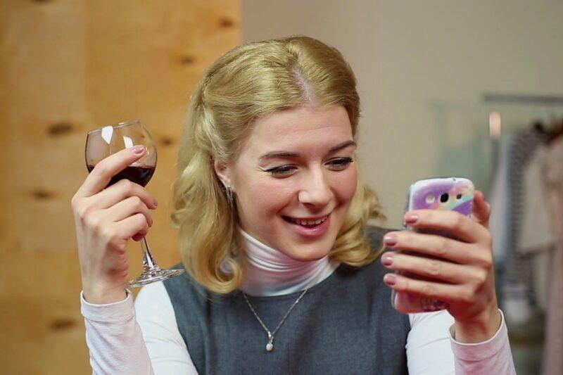 смартфоны смогут узнавать, пьян их хозяин или нет