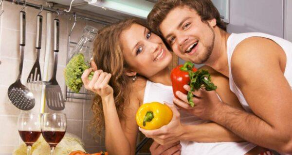 8 простых правил «диеты счастья» для отличного настроения и идеальной фигуры