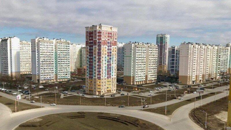 В Ростове на Левенцовке построят четырехполосную дорогу | Новости