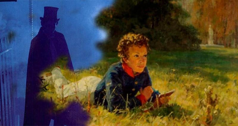 Царскосельский душегуб: Как серийный убийца был в услужении у лицеиста А.С. Пушкина фото
