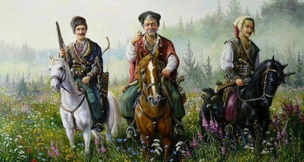 Почему на Запорожской Сечи не было женщин