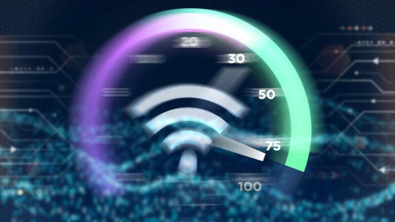 Как замерять скорость интернета