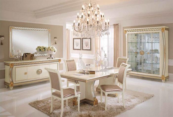 arredo classic мебель