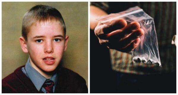 Жизнь в страхе: как 12-летний мальчик стал наркодилером в известной ирландской группировке