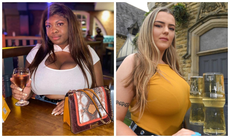 Камень на сердце: как женщины с большой грудью страдают в повседневной жизни фото
