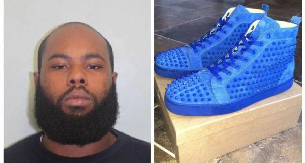 Криминальный авторитет получит возмещение ущерба от тюрьмы за то, что там пропали его дорогие кроссовки