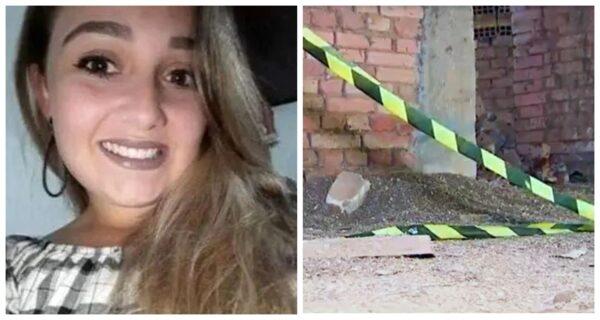 В Бразилии женщина украла нерожденного ребенка, убив подругу и разрезав ейживот
