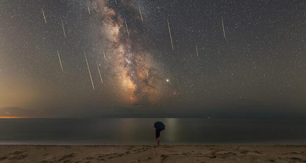22 потрясающие фотографии от победителей конкурса Astronomy Photographer of the Year2020