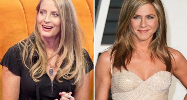 Известная актриса рассказала, что именно она должна была сыграть роль Рэйчел в сериале «Друзья»