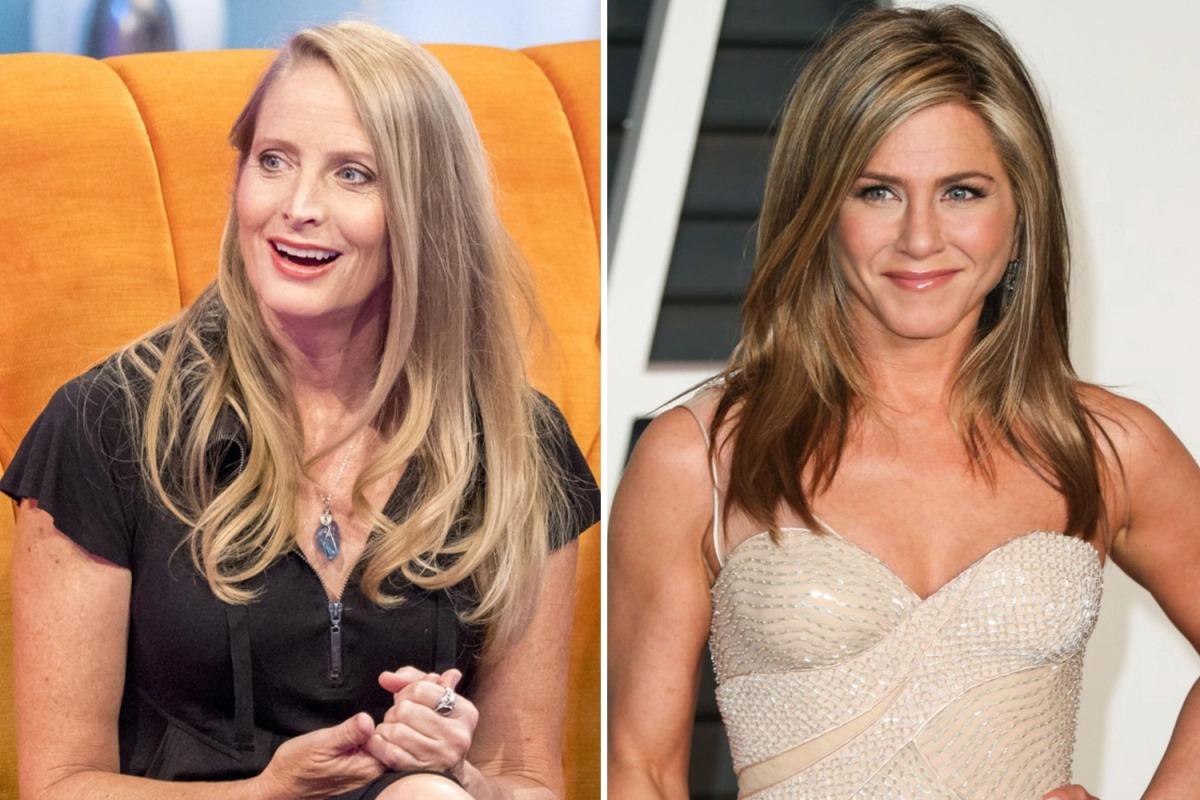 Известная актриса рассказала, что именно она должна была сыграть роль Рэйчел в сериале «Друзья» фото