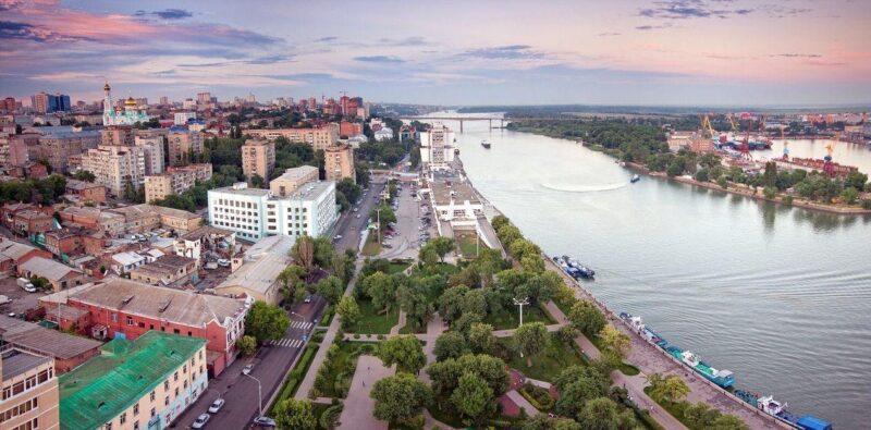 Ростов попал на десятое место в рейтинге культурных достопримечательностей среди городов ЧМ-2018 | Городской репортер